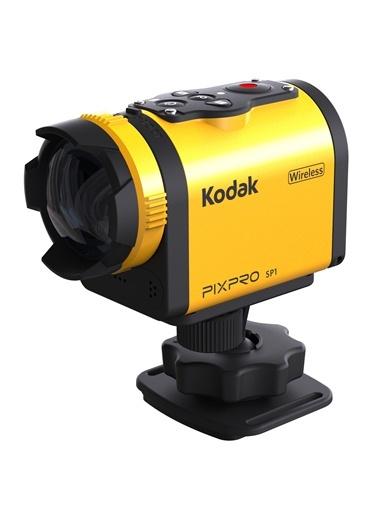 SP1 Extreme Aksiyon Kamera-Kodak